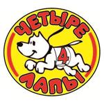Четыре лапы: скидки на игрушки Petmax