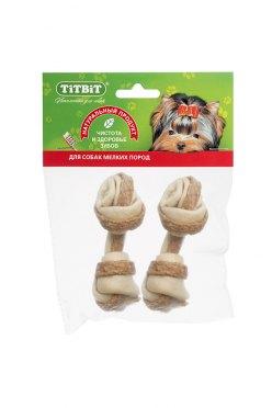 TiTBiT - Кость узловая с мясом курицы