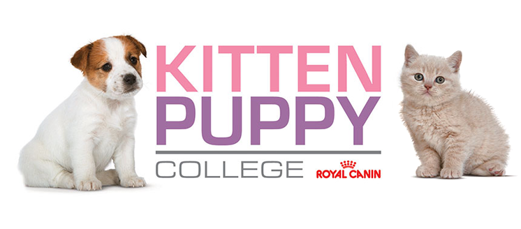 Royal Canin: Kitten&Puppy College